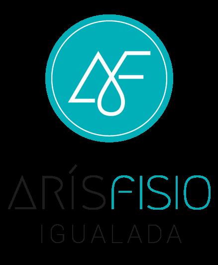 Logo Arís Fisio Igualada